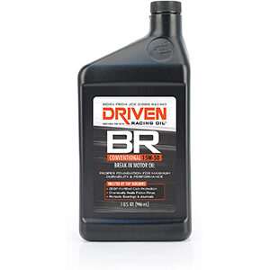 Driven Racing Oil 00106