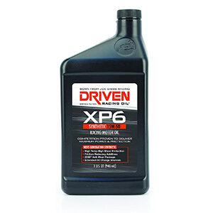 Driven Racing Oil 01006