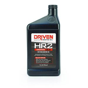 Driven Racing Oil 02006