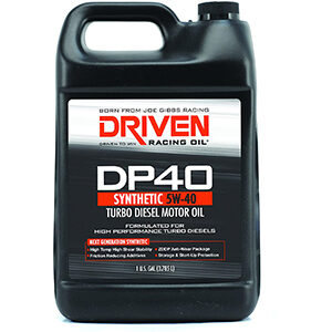 Driven Racing Oil 02508