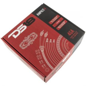 Ds18 AMPKIT4